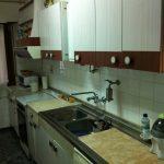 Ventanas de cocina en Galdakao, Bizkaia