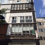 Mirador en Bilbao