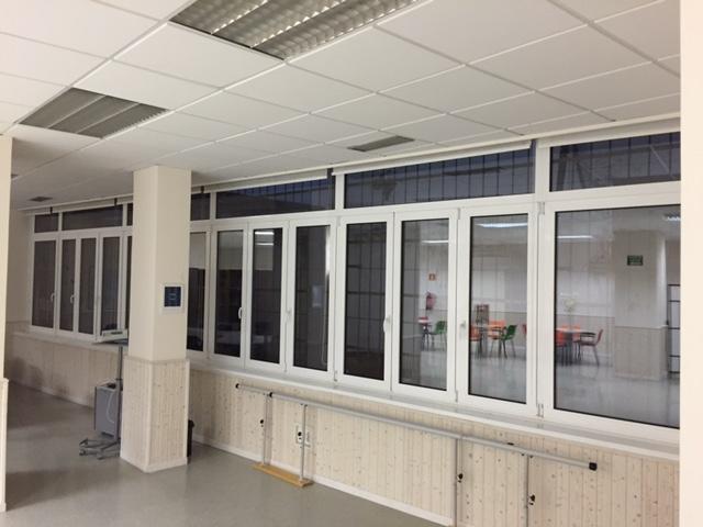 Presupuestos para ventanas de aluminio en Bilbao, Bizkaia