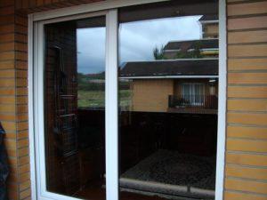 Presupuestos para ventanas de PVC en Bilbao, Bizkaia