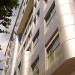 Reformas de fachadas en Bilbao, Bizkai