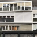 Reforma de ventanas